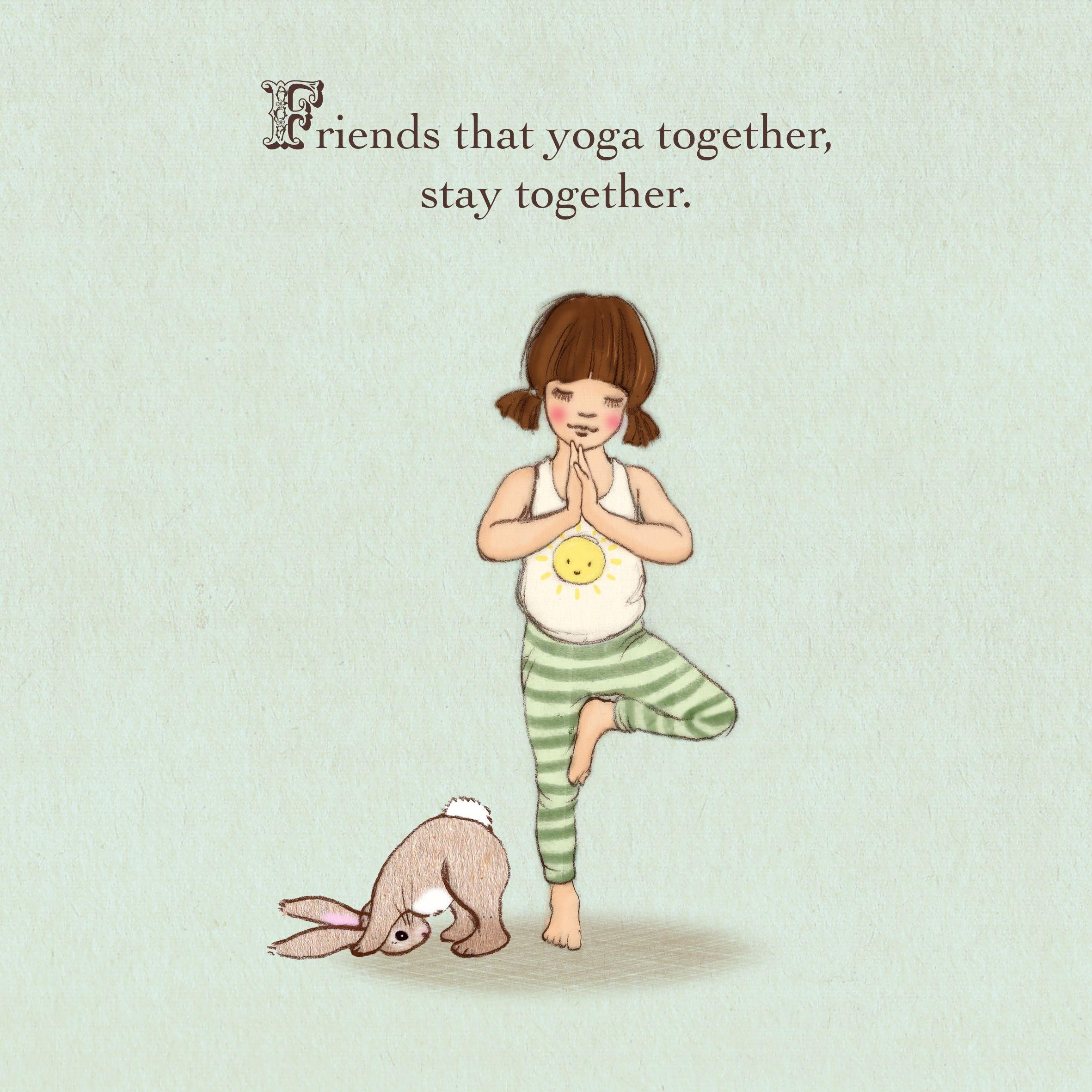 Yoga Inspo Quote Inspirational Friendship Motivation Lustiges