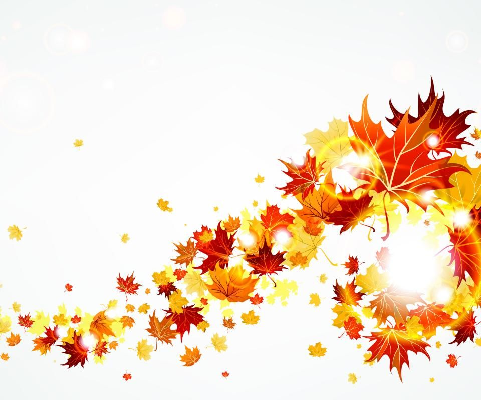 autumn leaves blowing in the wind - Google Search | The ...