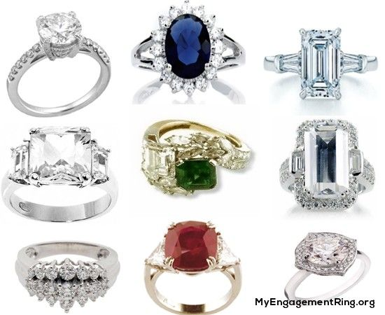 worlds most expensive engagement rings My Engagement Ring