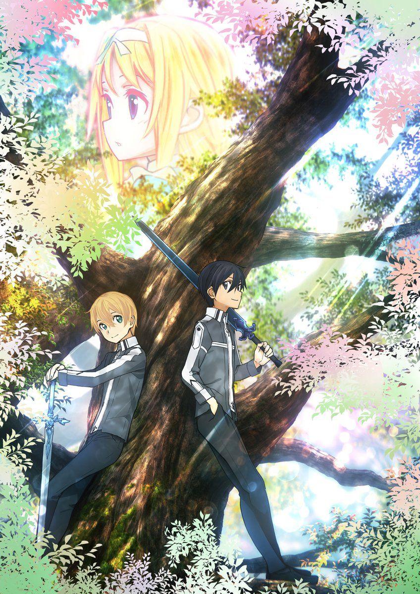 ソードアート オンライン アリシゼーション Sword Art Online