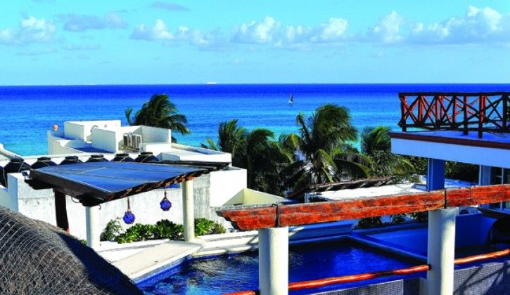 Hotel illusion playa del carmen 2018 world 39 s best hotels for Illusion boutique hotel
