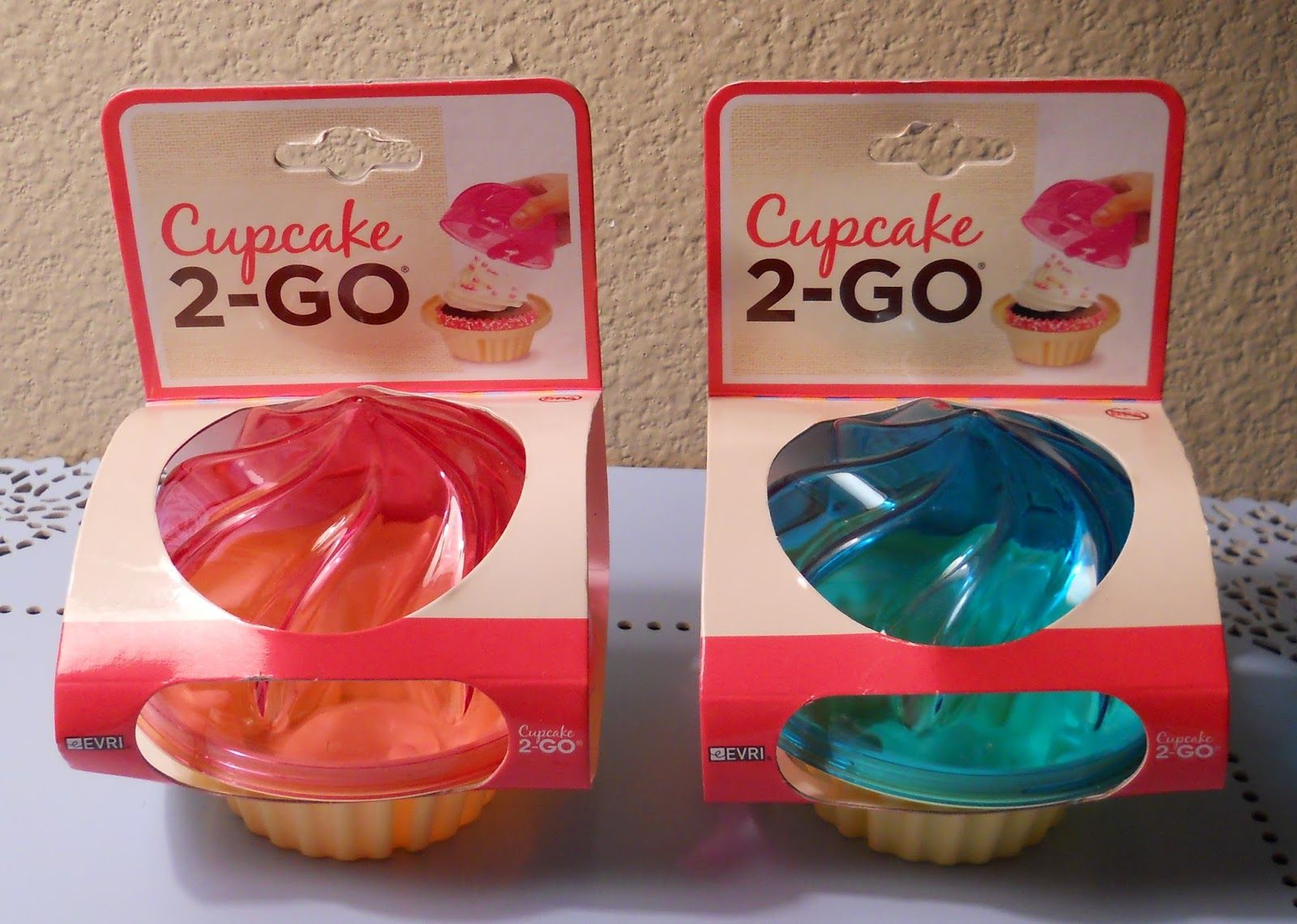Cupcaketogo containers found in dollar tree 90th