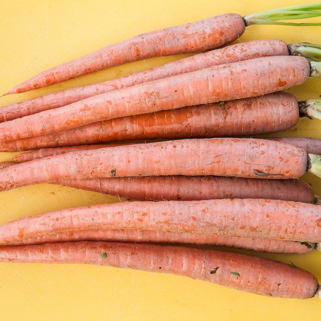 How To Freeze Carrots Without Blanching Freezing Carrots 640 x 480