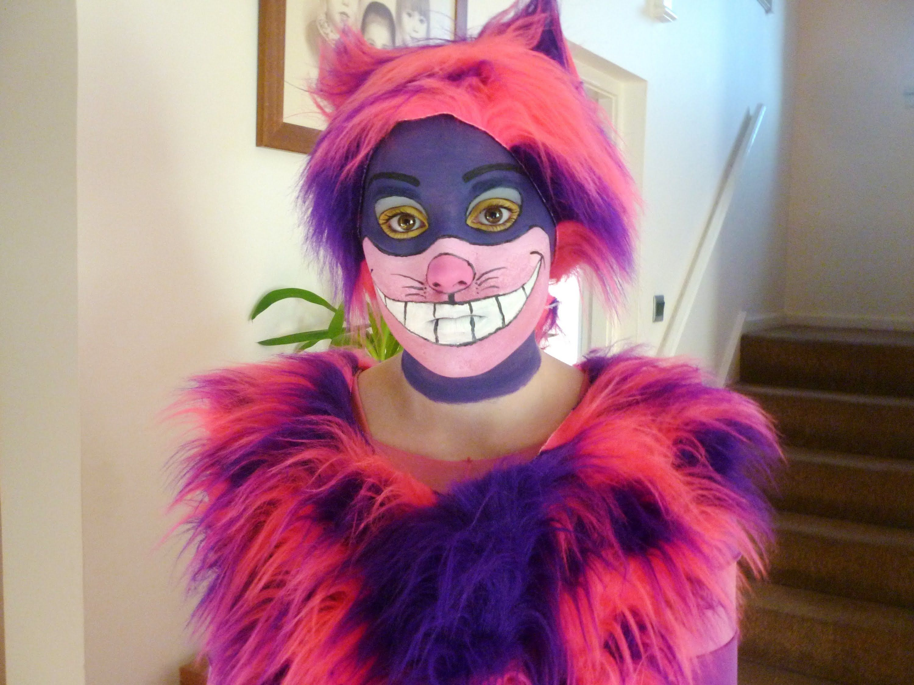 Pin by Katharyn Stefanovski on Halloween Cheshire cat