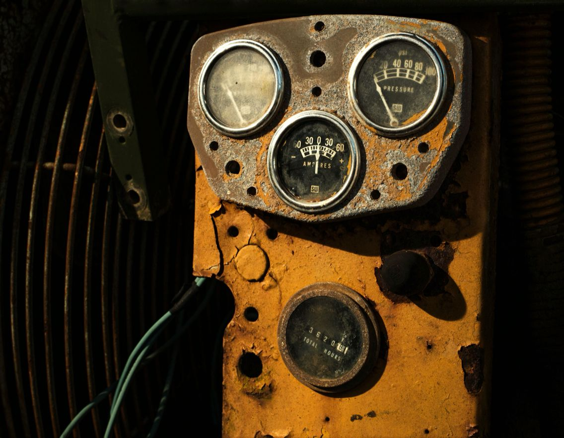 Machine Face
