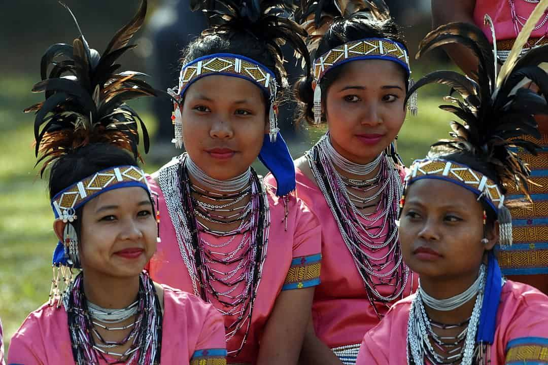 Secrets About Tribes Of Assam You Can Learn Ancient