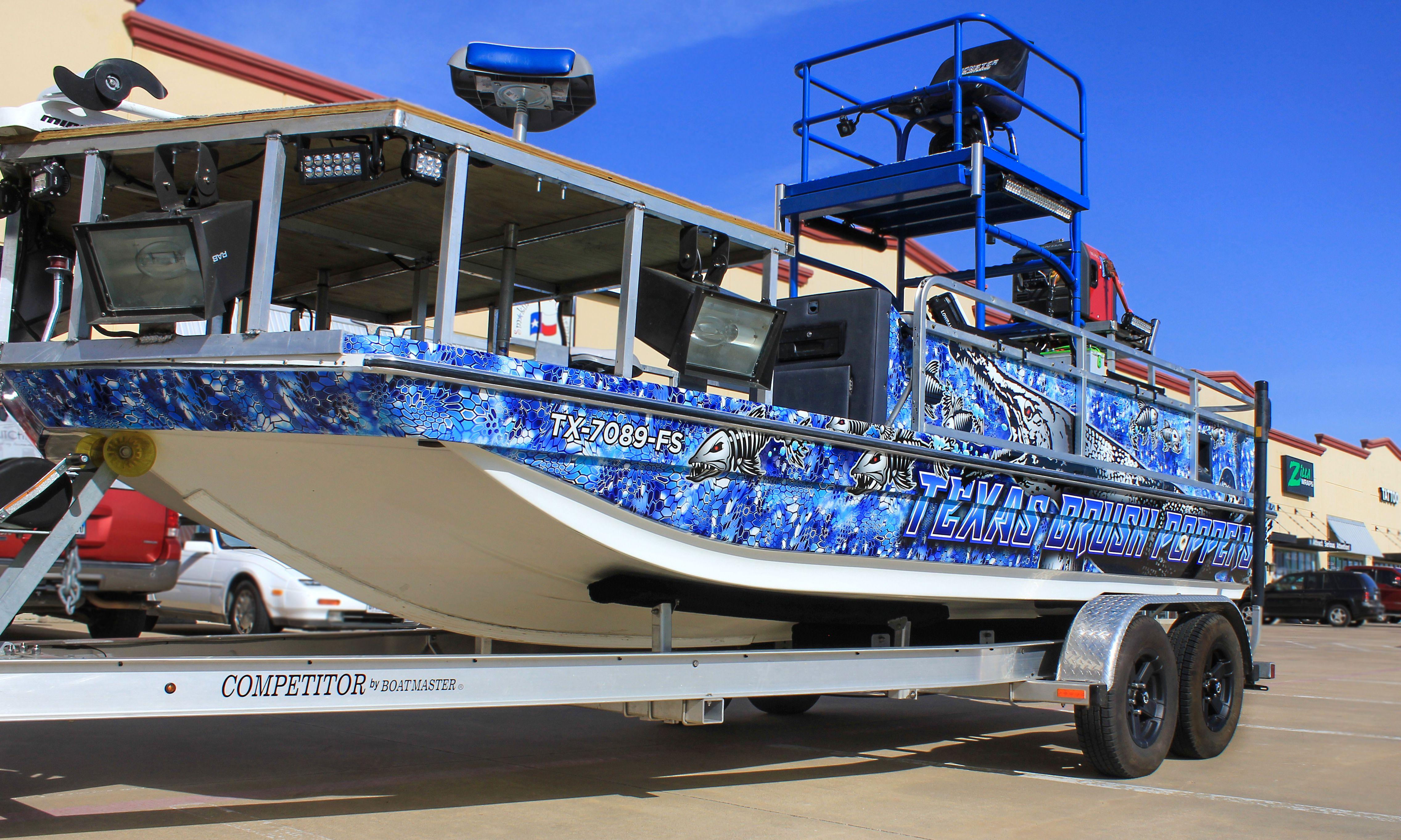 Guy Harvey Boat Wrap Boats T Lancha Barcos And