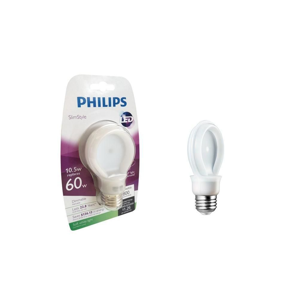 Philips has managed to slash the price of the new 60 watt bulb by ...