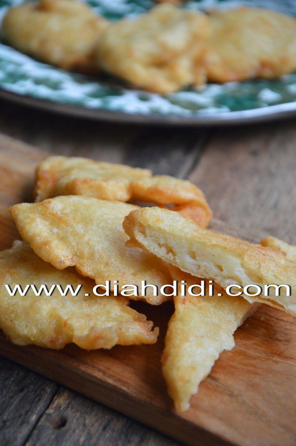 Diah Didi S Kitchen Gandum Kekian Goreng Udang Resep Masakan Indonesia Resep Masakan Resep