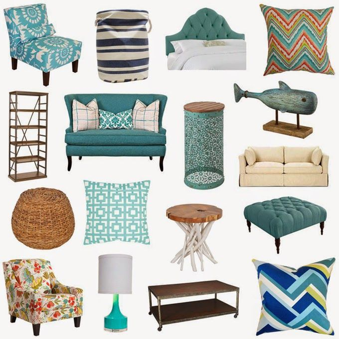 House Of Turquoise Joss And Main Sale Fabulous Furniture Pinterest Turquoise House And