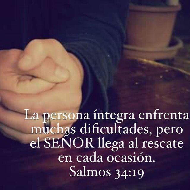 Salmos 34:19 NTV