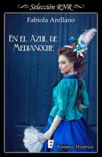 En el azul de medianoche. Fabiola Arellano. (Romance