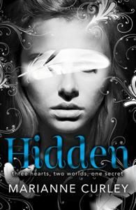 Hidden by Marianne Curley. I love Marianne Curley <3