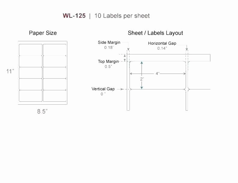 Avery Label 6 Per Page Elegant 14 Label Template Avery Labels Label Templates Print Address Labels