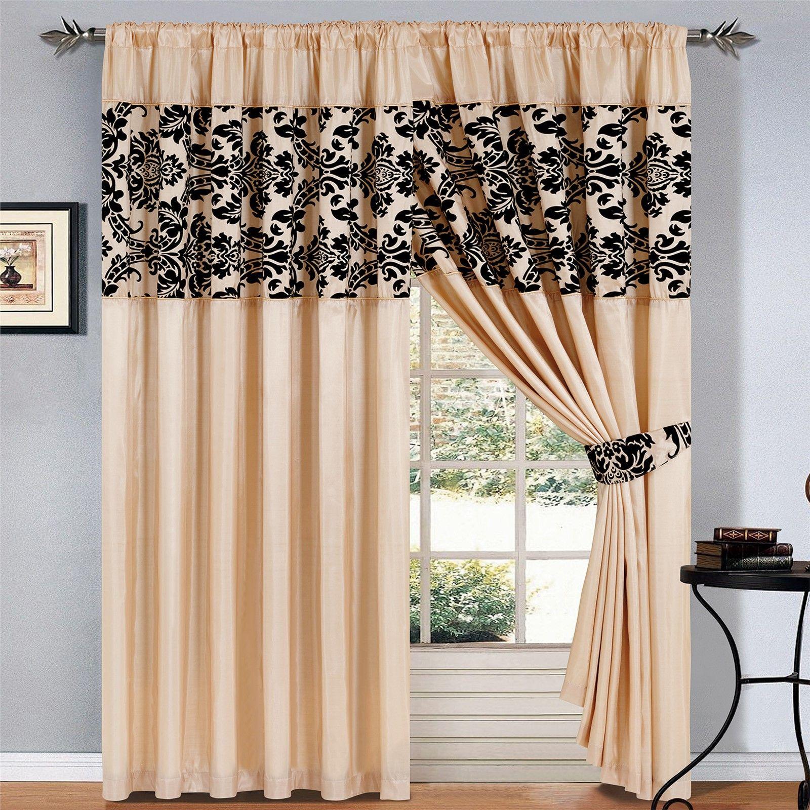 Arten Von Vorhang Panels Arten Von Vorhangen Und Gardinen Vorhange