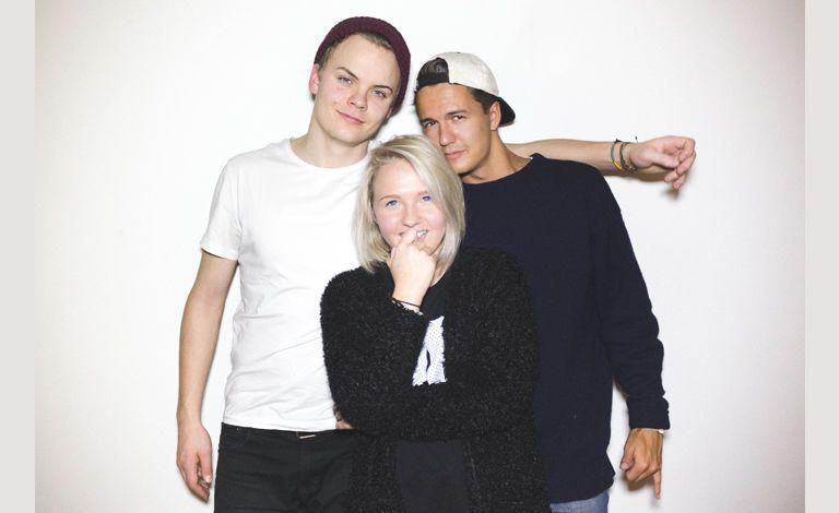 Younghearted - ikärajaton keikka - GONG 1, Turku - 9.12.2016 - Tiketti