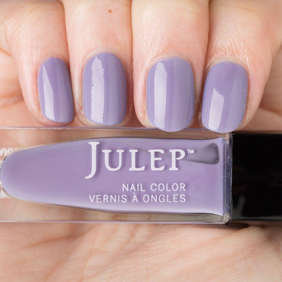 Julep - Alexa   Hair and Make-up ideas   Pinterest   Makeup