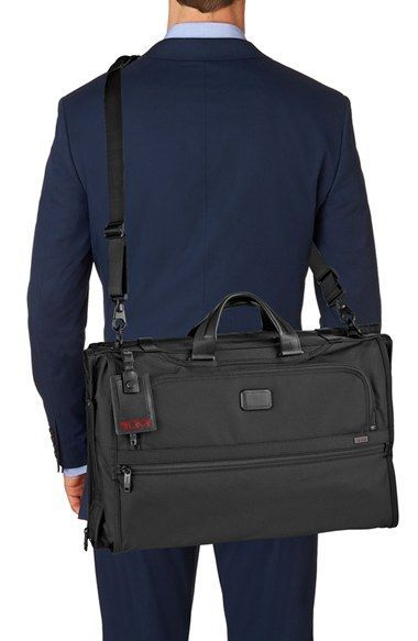 Tumi Tri Fold Garment Bag