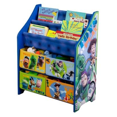 I D Love This For Brady Toy Story Bedroom Toy Story Room Toy Organization