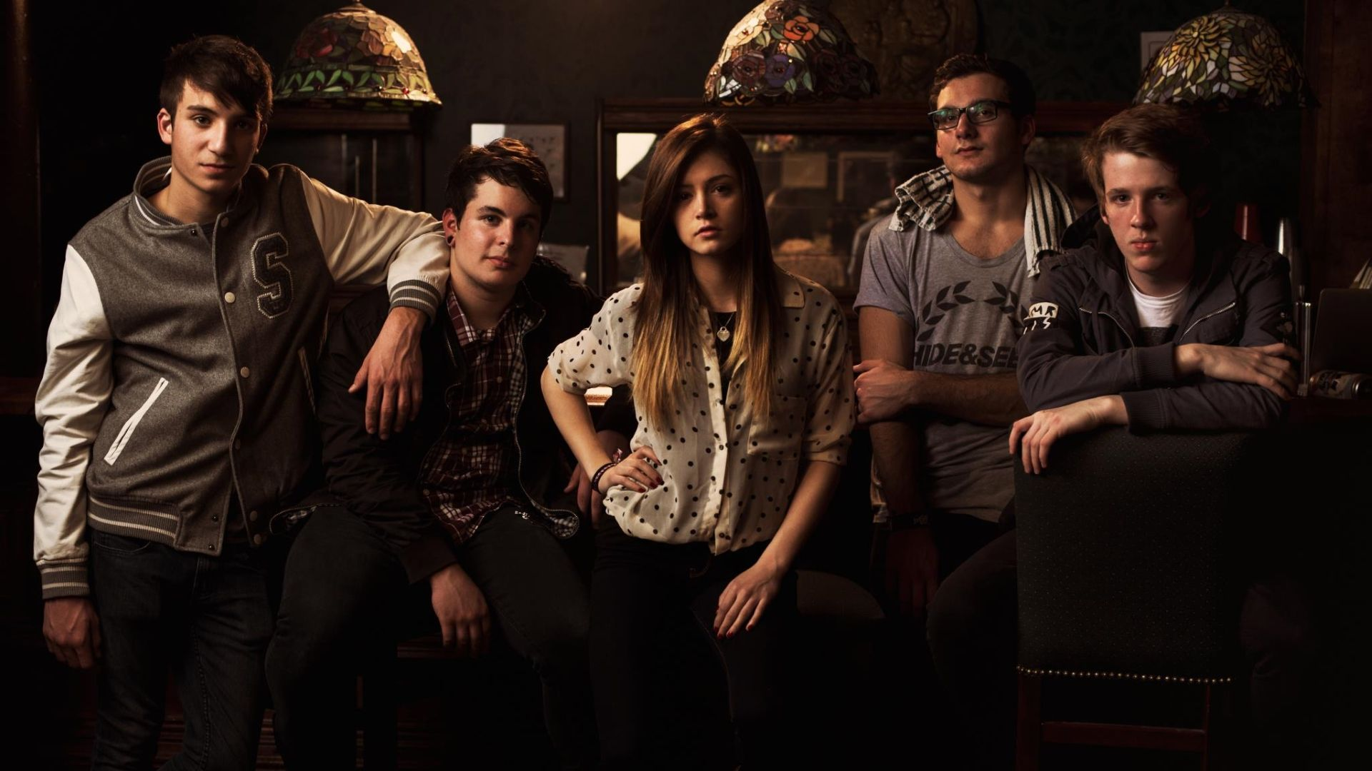 Against The Current Wallpaper Google Search Album Releases Band Pictures Band Photos