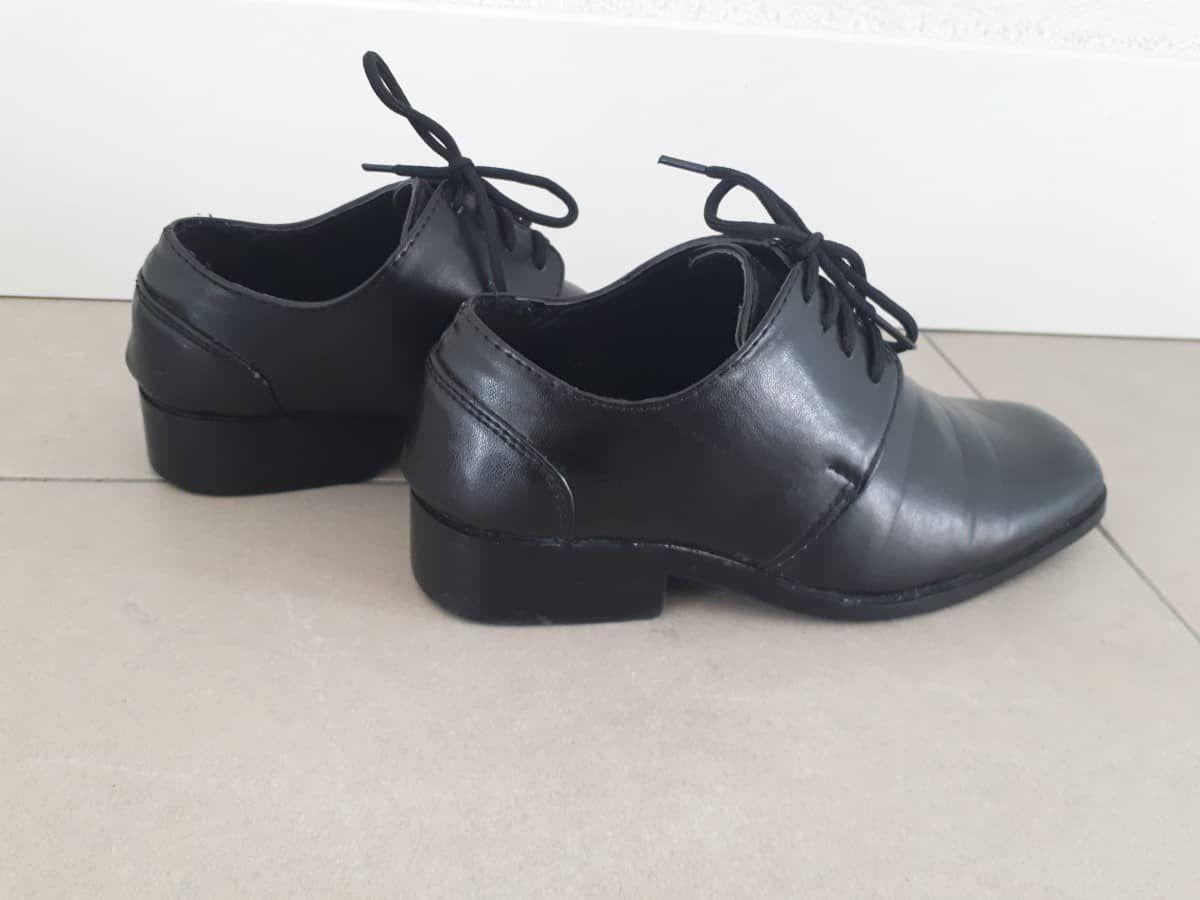 zwarte schoenen kopen