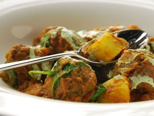 Sunday brunch articles minty lamb and meatball curry recipe sunday brunch articles minty lamb and meatball curry recipe channel 4 forumfinder Image collections