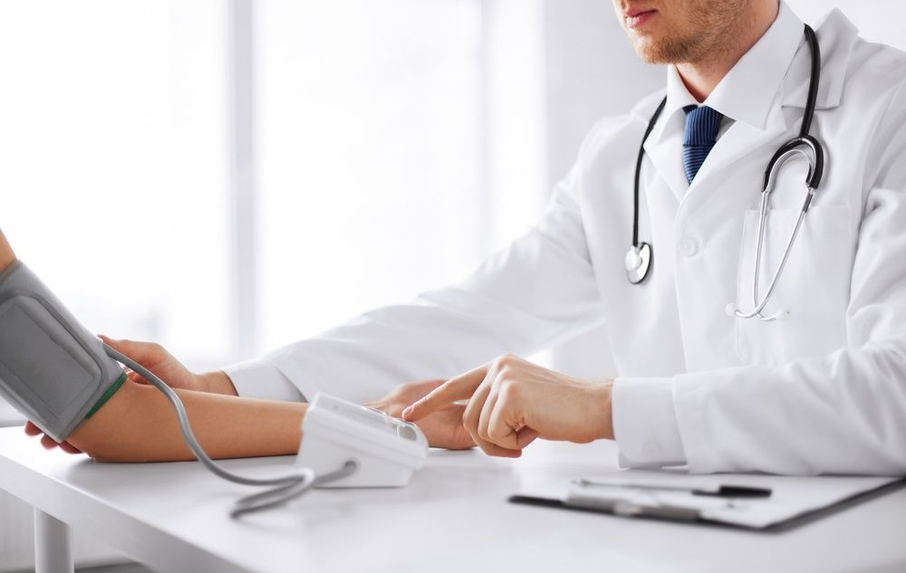 Scheduling screenings and medical tests regularly is a healthy preventive step to stay on top of your health and wellness. #WCORHA
