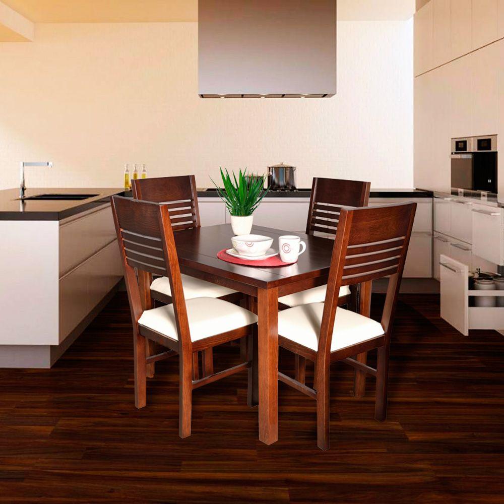 Comedor valencia muebles el angel para 4 personas - Muebles de cocina en valencia ...