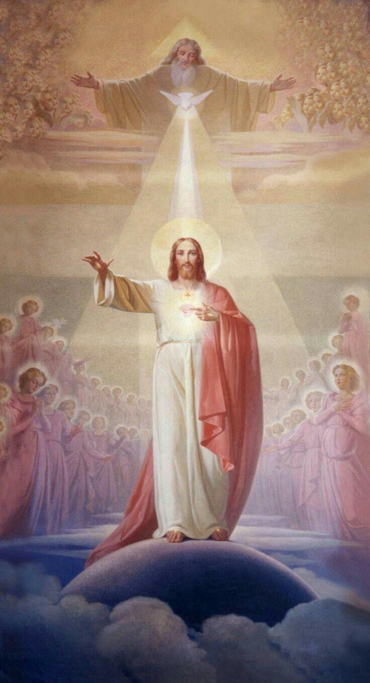 Trindade santa imagenes y pensamientos cristianos - Trinity gardens church of christ ...