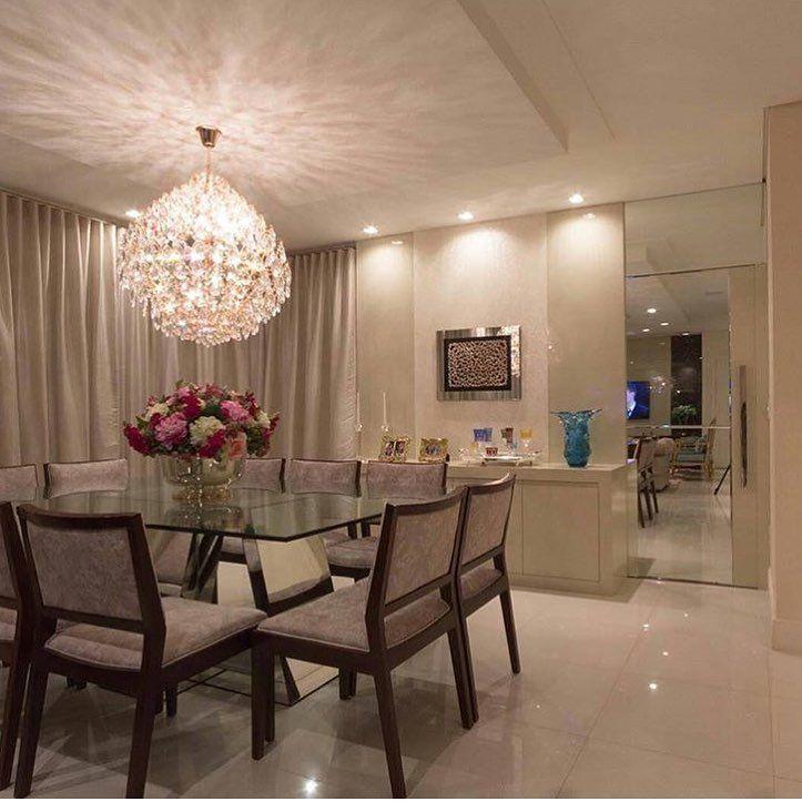 7151 Curtidas 32 Comentários  Decorhousehomecasaintarq _ Enchanting House With No Dining Room Decorating Inspiration