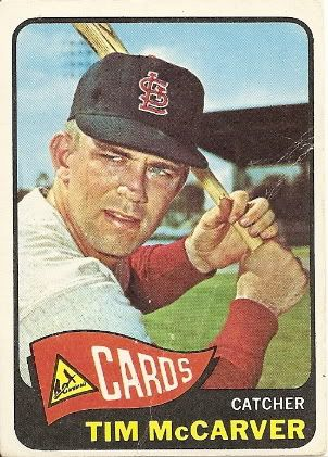 The Great 1965 Topps