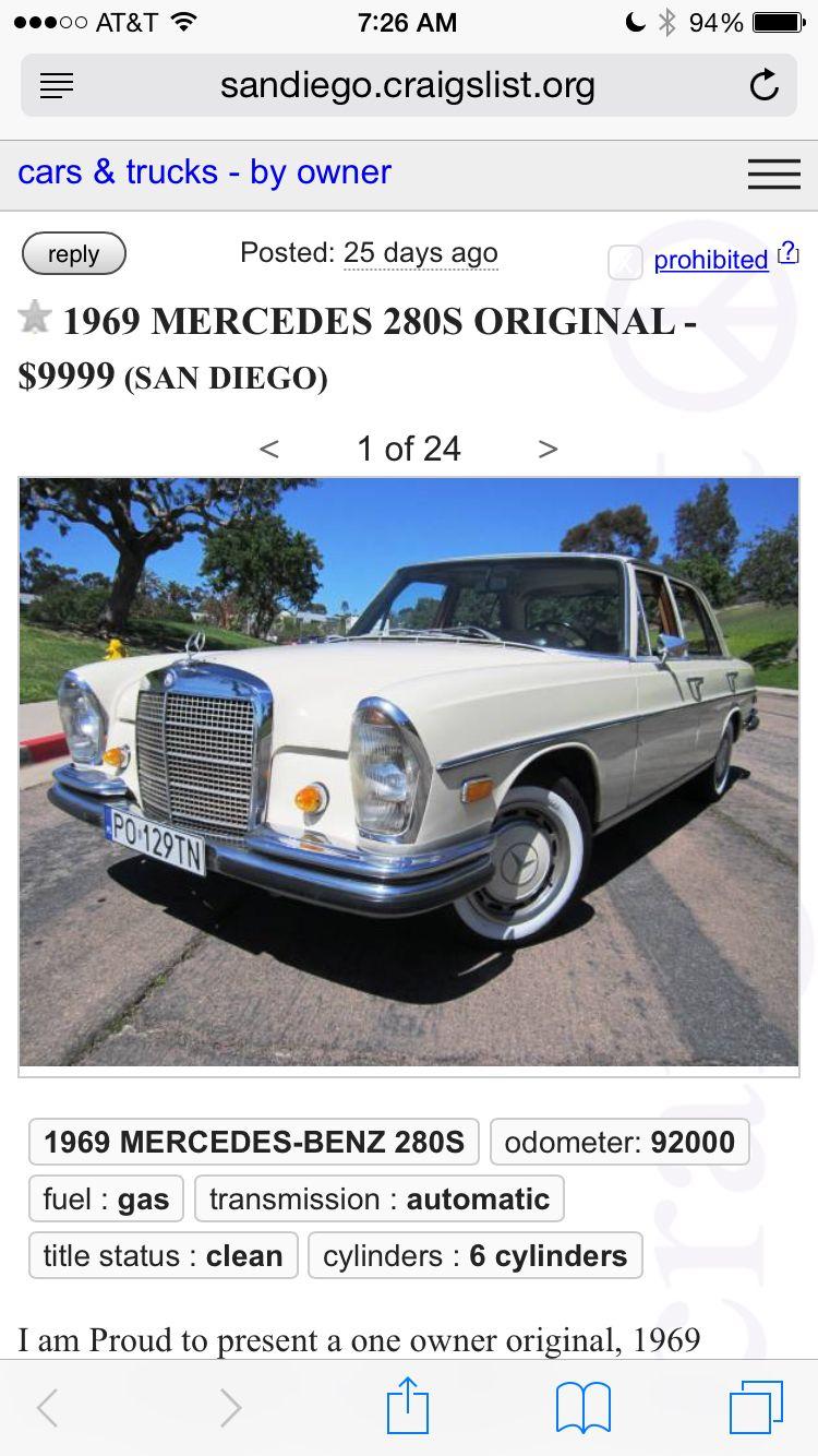 Classic Benz Benz Cars Trucks Mercedes Benz