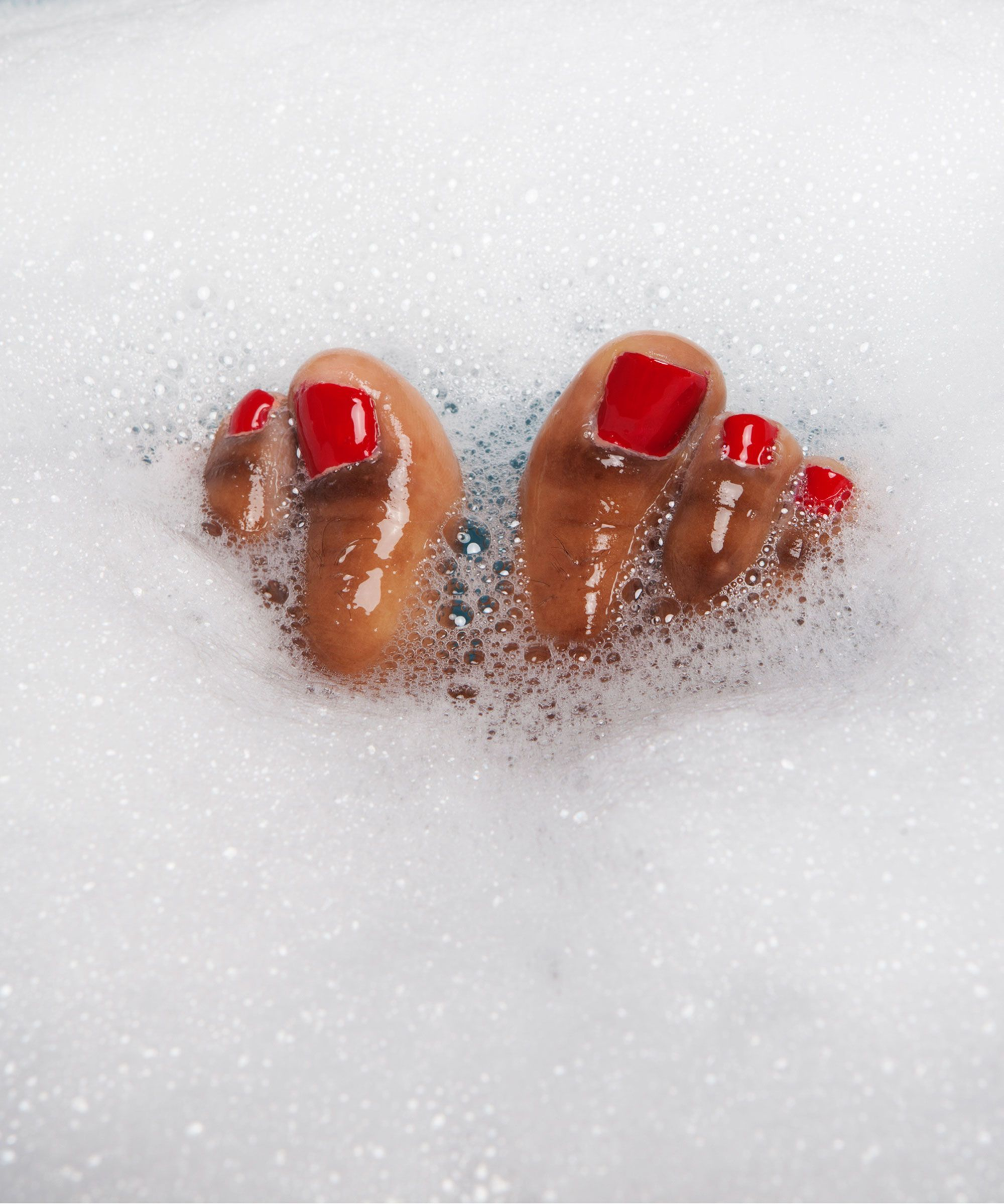 Photo of Don't Have A Bath? Try These Relaxing Tips Instead
