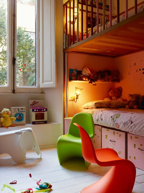 Vitra Panton Chair Günstig room vitra elephant and panton chair junior play room