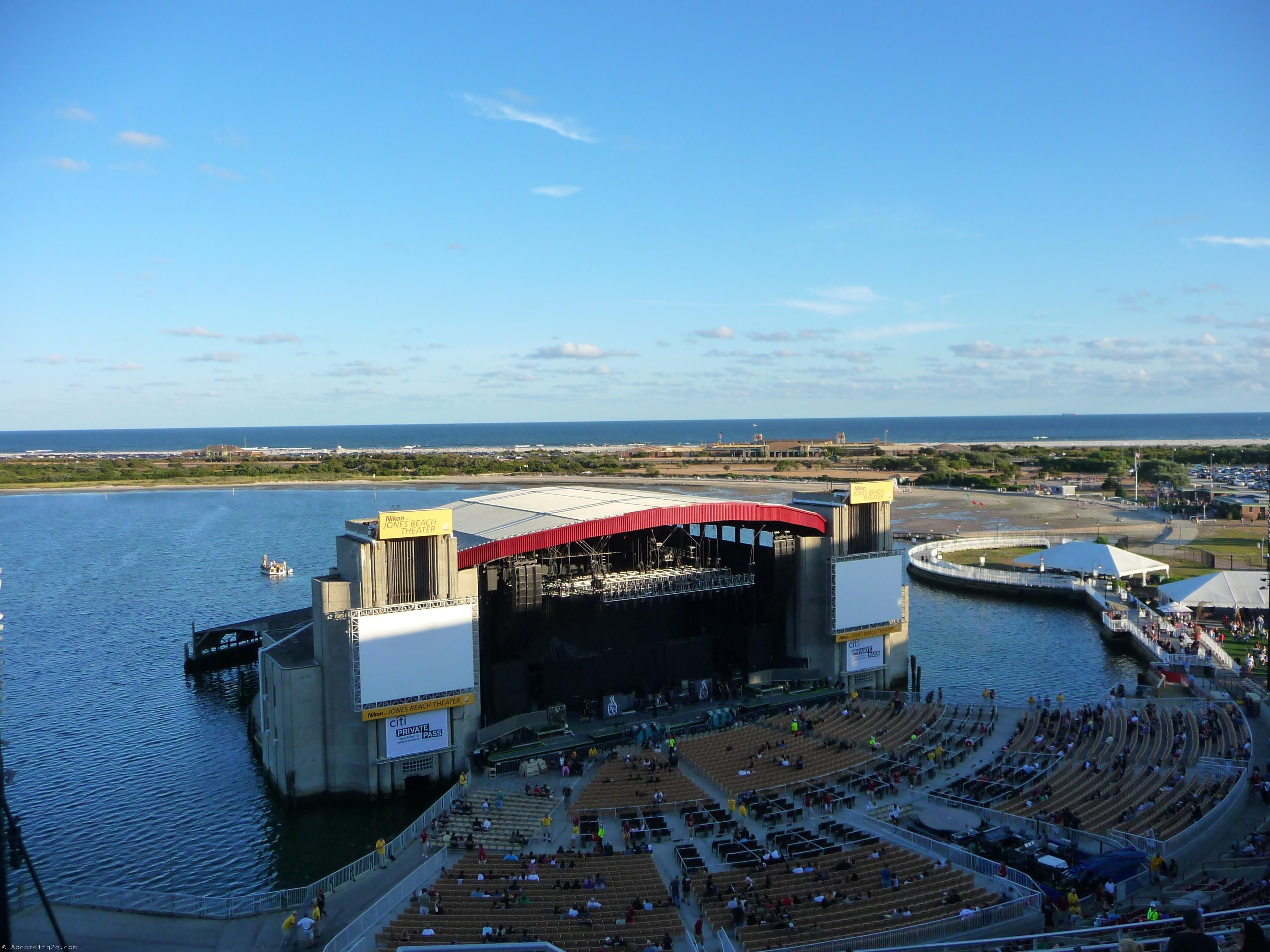 Nikon At Jones Beach Theater In Wantaugh Ny I Saw Dmb At My Hometown Venue On 7 21 09 7 22 09 6 13 12 And Beach Theater Jones Beach One Direction Tickets