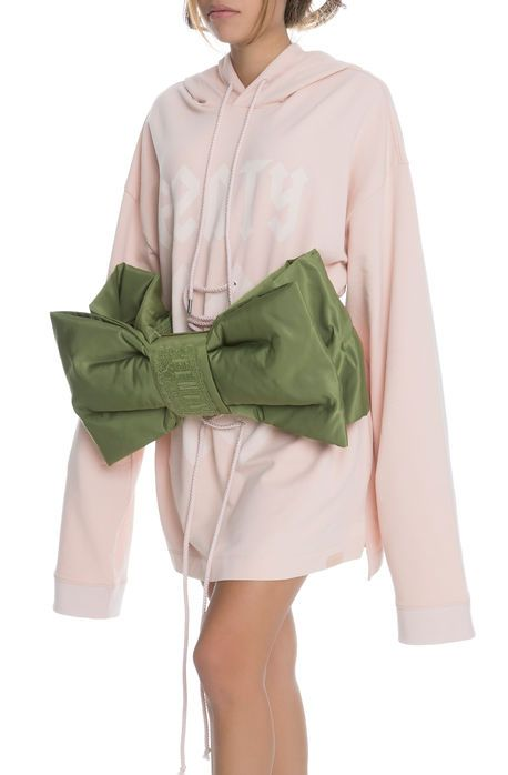 puma fenty bow bag