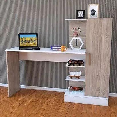 Escritorio Biblioteca Organizador La Font Linea Moderna - diseo de escritorios