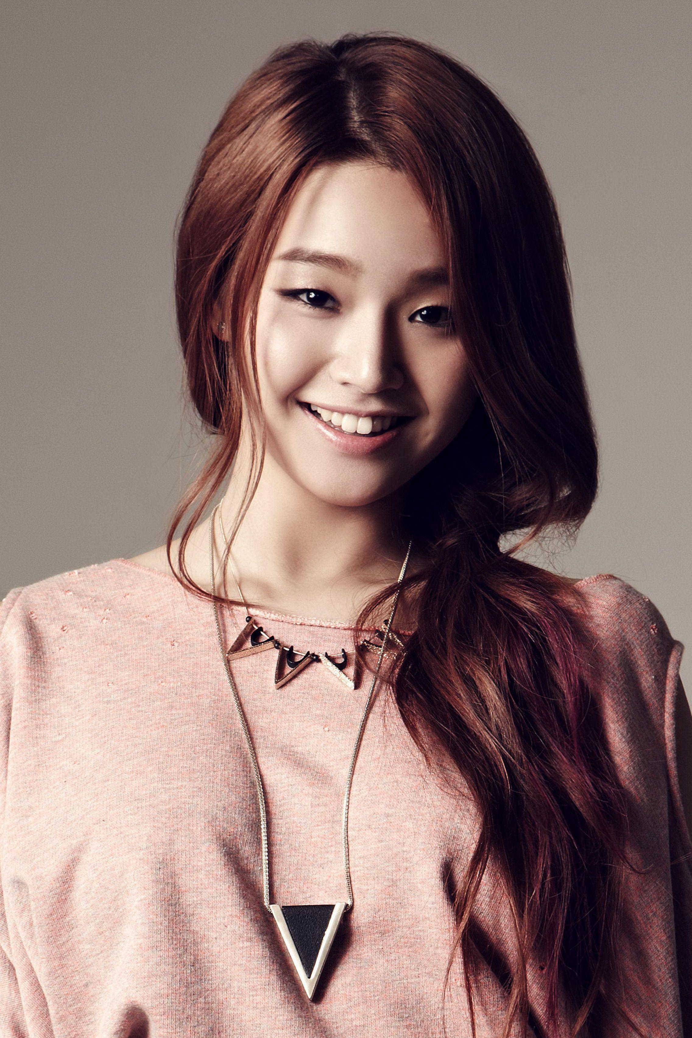 hairstyles for asian women bonghong Pinterest
