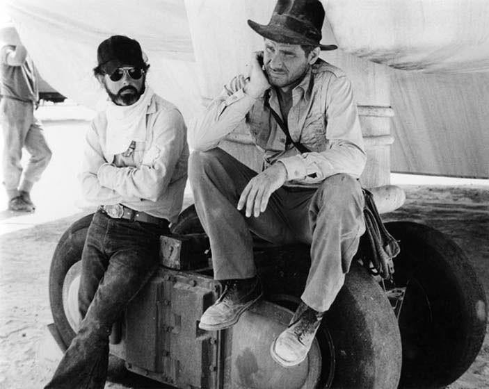 New Pix Bts Indiana Jones Behind The Scene 2 Has Been Published On Tremendous Pix Indiana Jones Films Indiana Jones Harrison Ford Indiana Jones