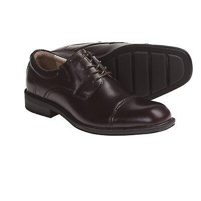 Florsheim Brimmer Gored Oxford Shoes - Leather - Men's 12 D NEW SAVE #fashion #clothing #shoes #accessories #men #mensshoes (ebay link)