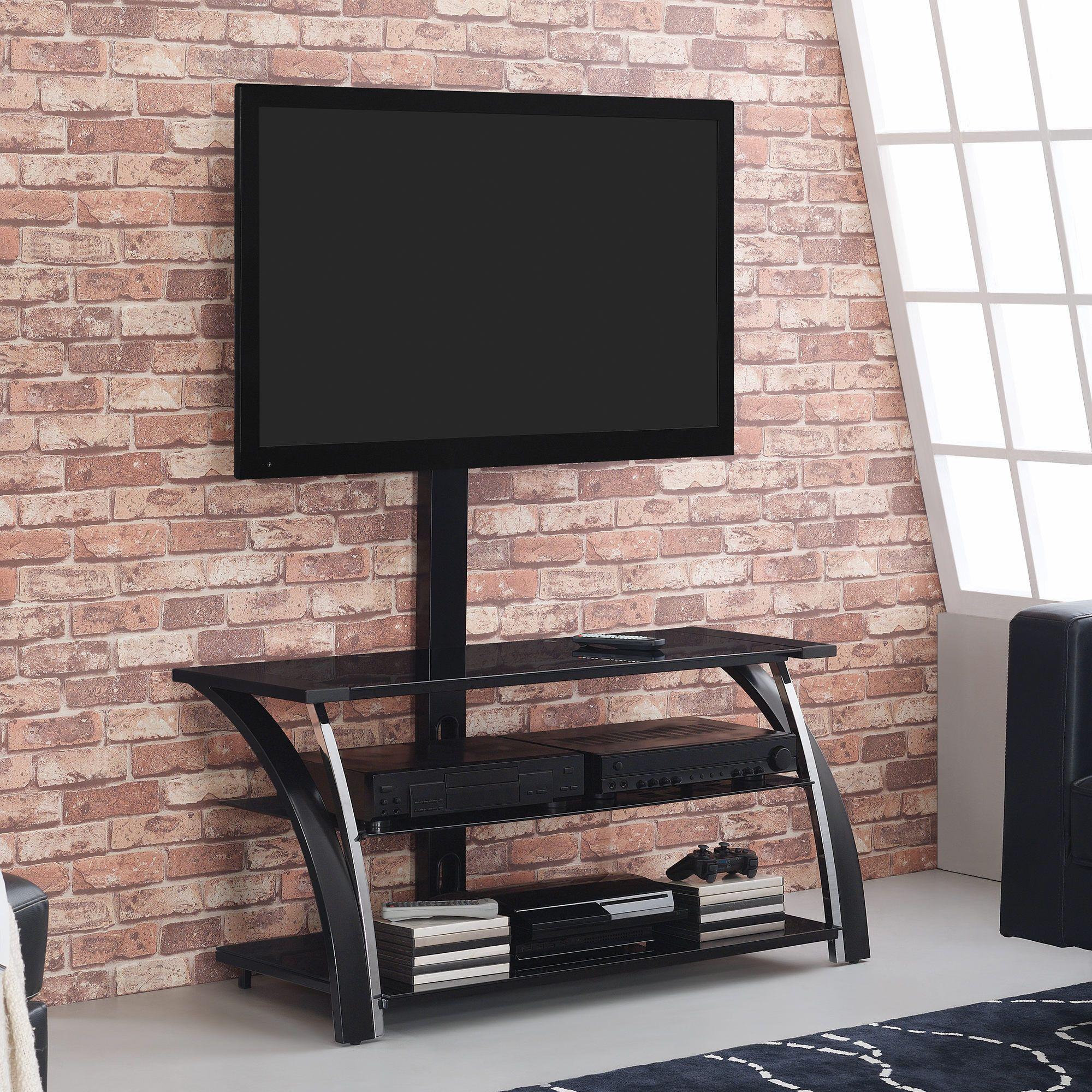 Morganville Btp 3344 The Patriot Tv Stand Dream Home Swivel Tv
