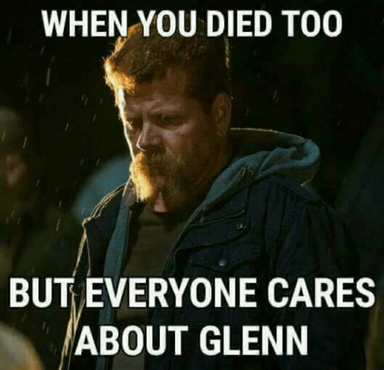 TOP 15 Funniest Walking Dead Memes You Need To Laugh It Out Loud!