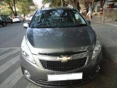 Chevrolet Beat Diesel Grey Color Car From Delhi For Sale Check