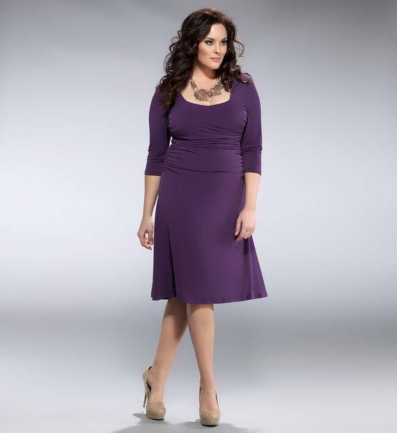 Cutethickgirls Modest Plus Size Dresses 02 Plussizedresses