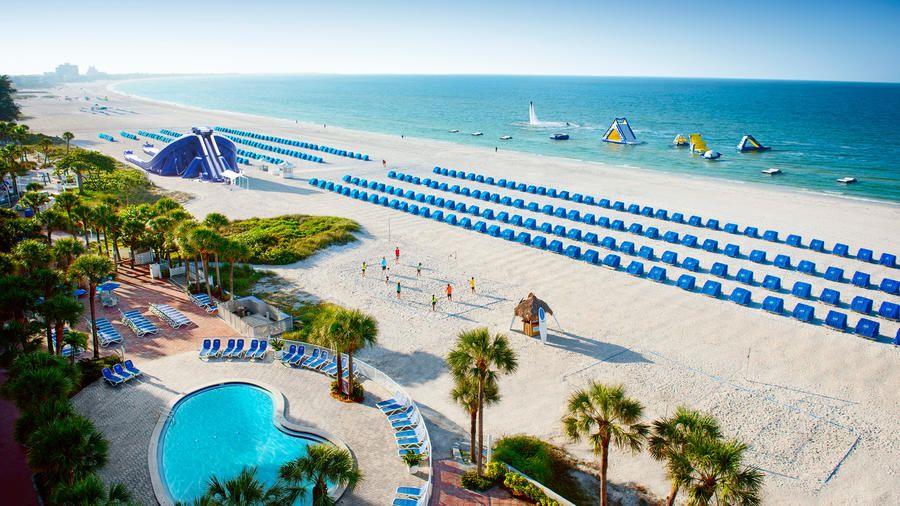 10 best familyfriendly beach hotels in florida florida