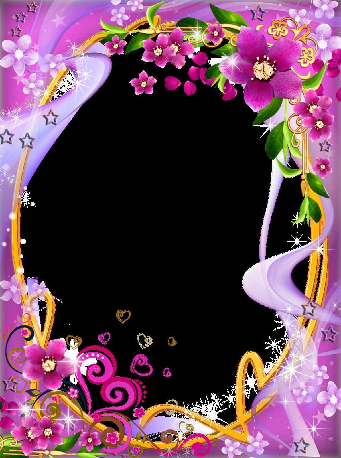 photoshop frame png | Marcadores: flores png , molduras e frames png ...