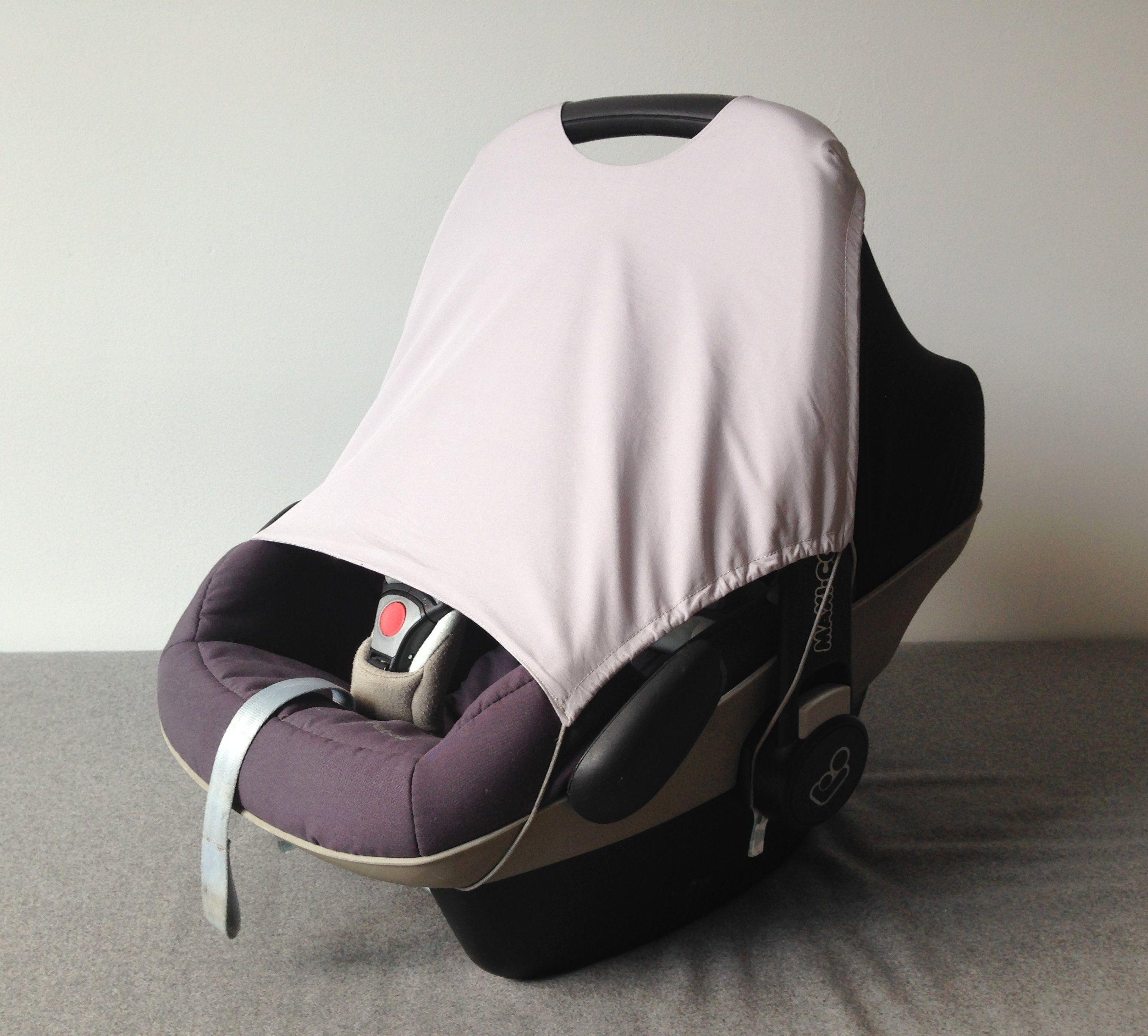 sonnensegel maxi cosi baby neu baby n hen und sonne. Black Bedroom Furniture Sets. Home Design Ideas