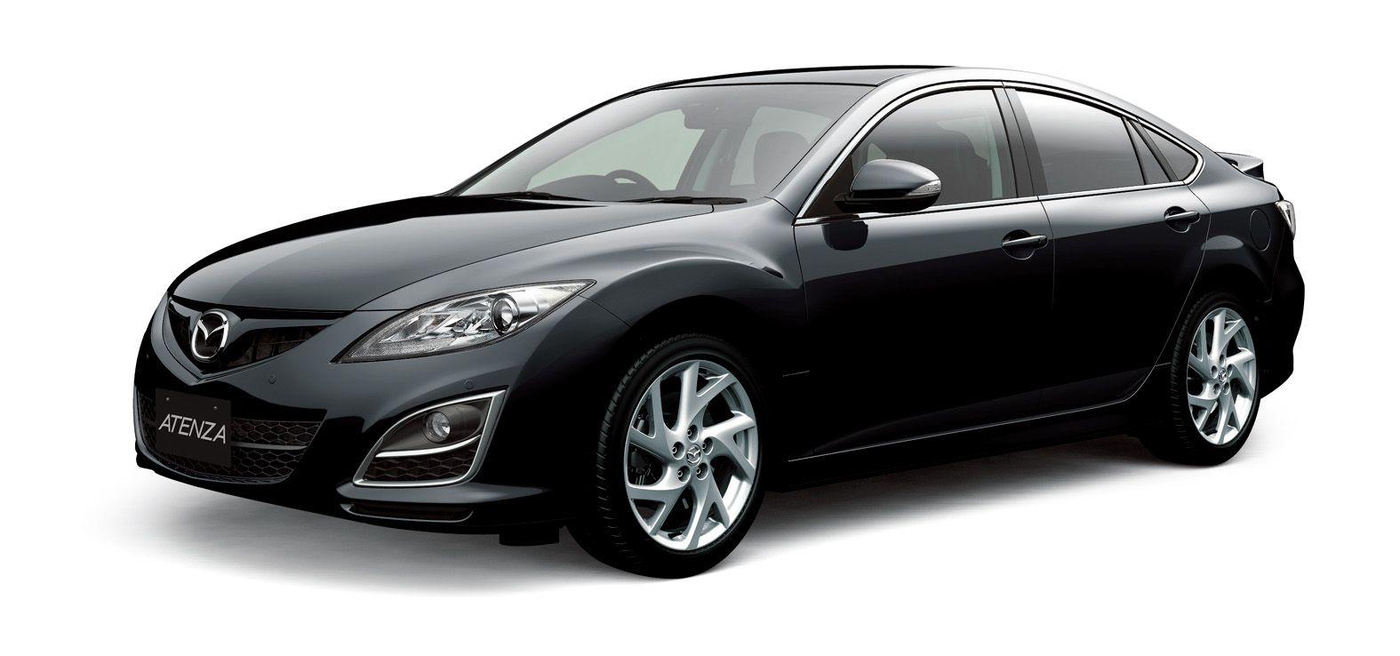 Kelebihan Kekurangan Mazda 6 2011 Harga