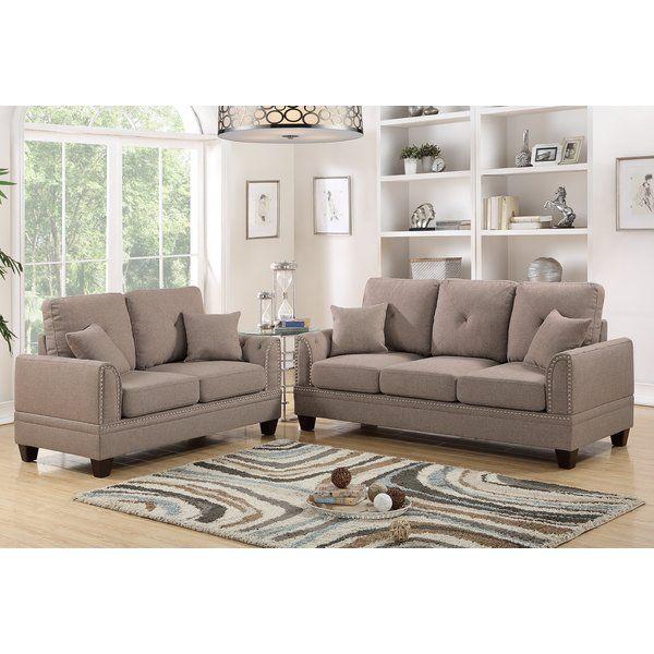 Best Findlay 2 Piece Living Room Set Living Room Sets Sofa 400 x 300