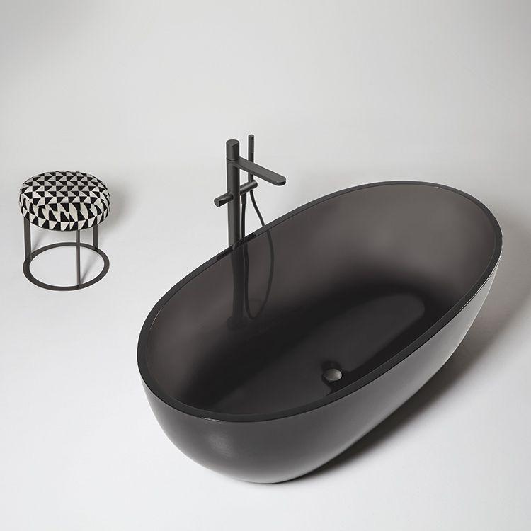 Date un baño de tendencias con lo último en bañeras en ...